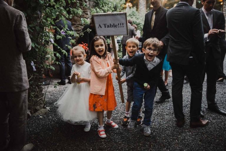 mariage domaine moulin neuf saint rémy en mauge
